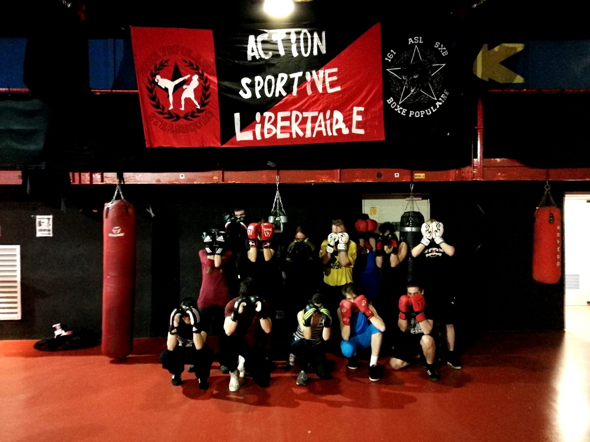Action Sportive Libertaire