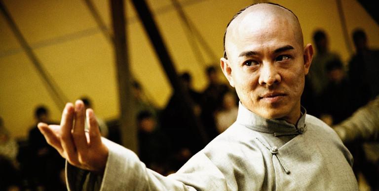 Reprise de l'atelier de kung-fu le lundi 11 octobre, 18h !